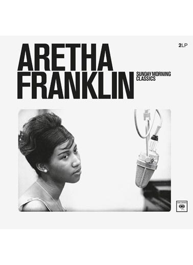 Sony Music Aretha Franklin-Sunday Morning Classics Renkli